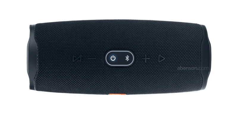 How do you connect your JBL Charge 4?
