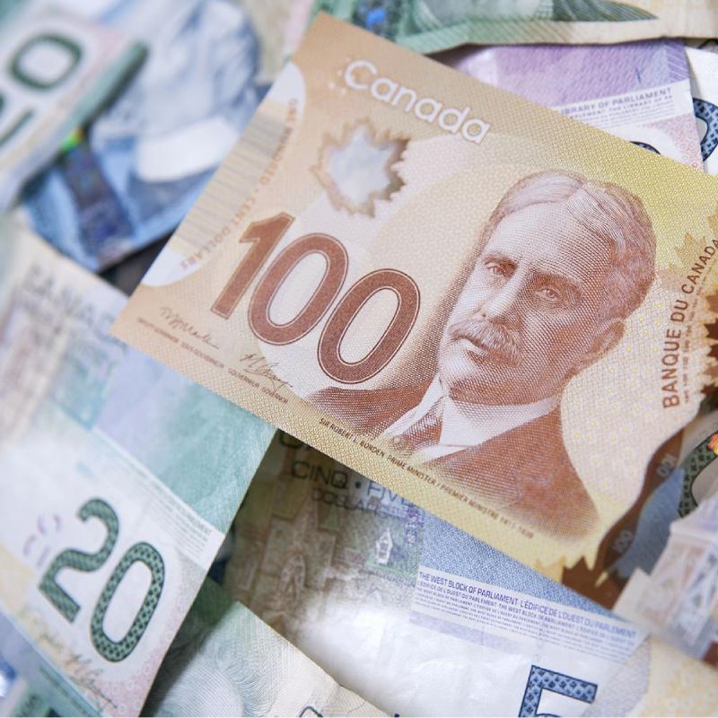 Canadian Dollar (CAD)