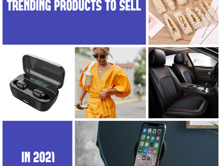Trending Products To Sell & Make A Lot Of Money In 2021 💸💰