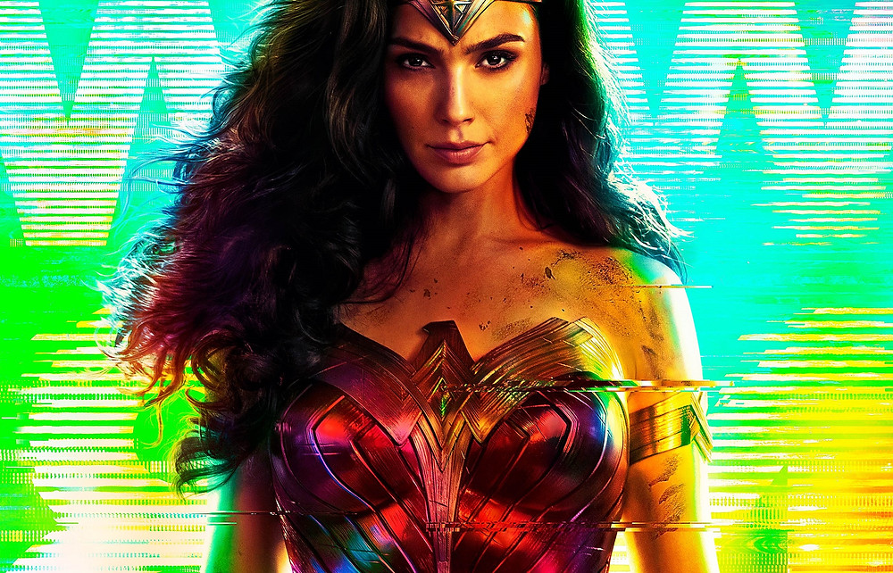 Wonder Woman set to release on Christmas 2020