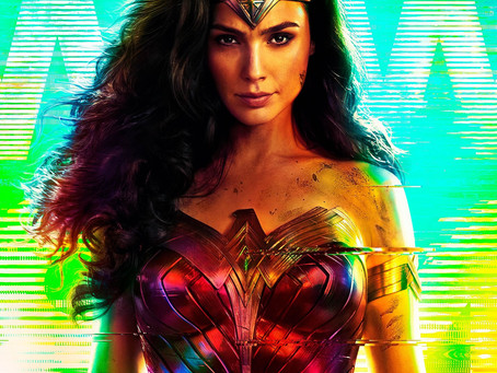 Wonder Woman 1984 Set To Release on Christmas