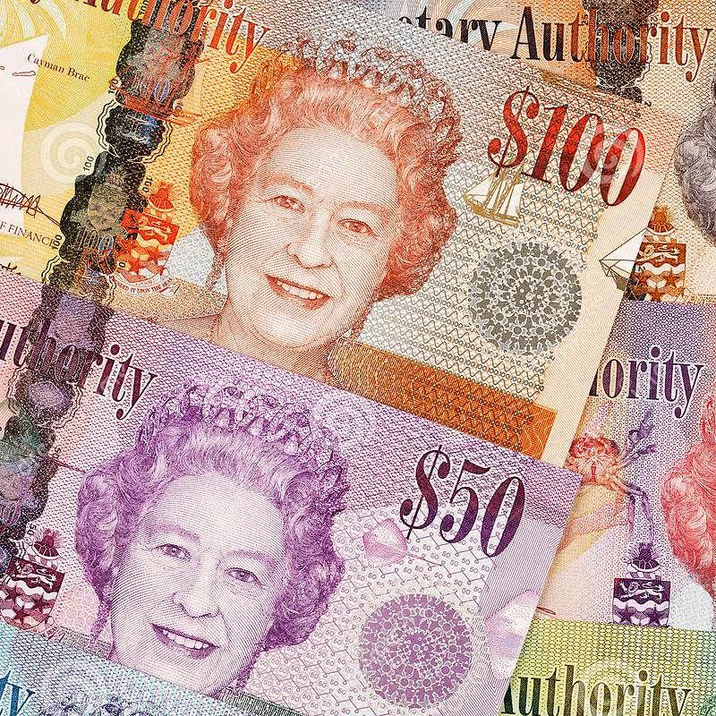 Cayman Islands Dollar (KYD)