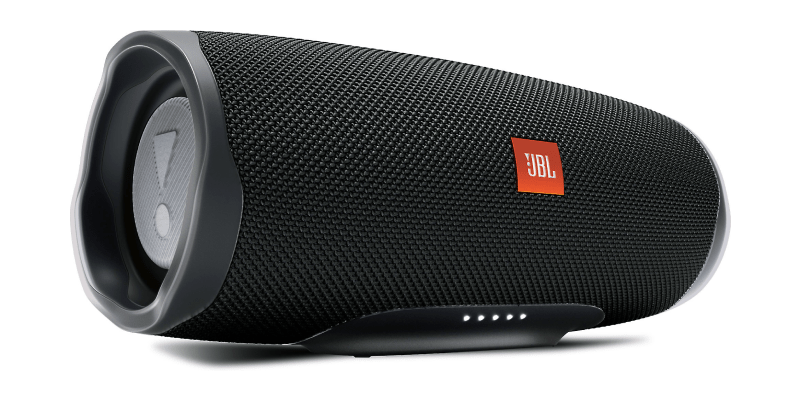 The build quality of JBL