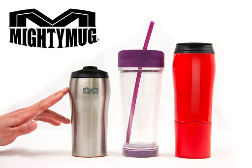 Mighty mug product
