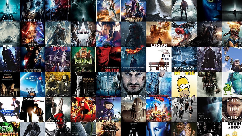 15 Movies To Watch Out For This Summer