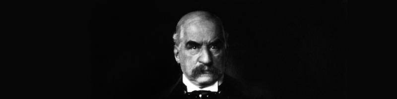 J.P. Morgan (1837-1913)