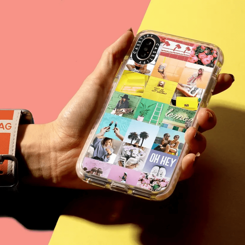 Customized Phone covers for valentines