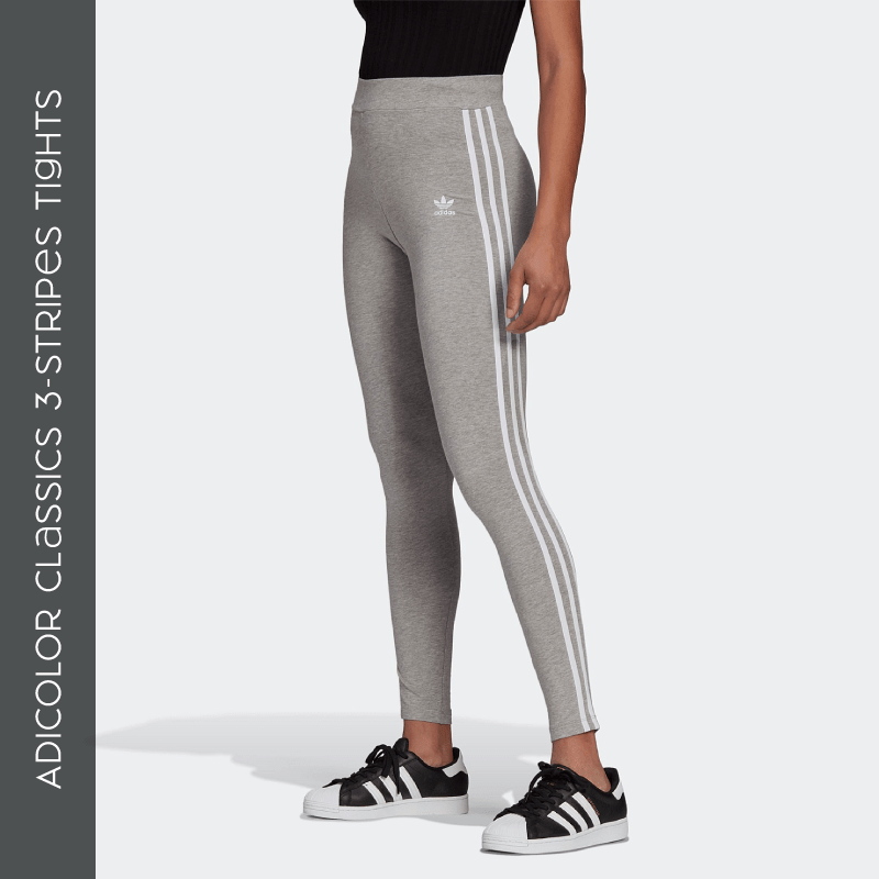 Adicolor Classics 3-Stripes Tights