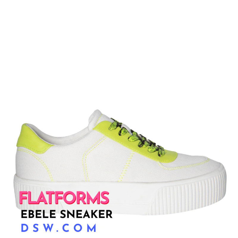 Dsw Ebele Sneaker
