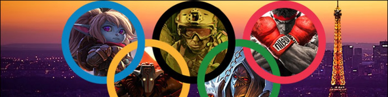 esports olympic games recognition