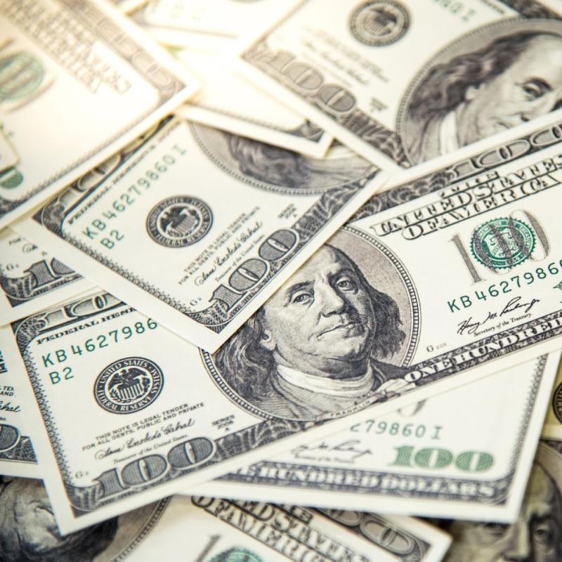 US Dollar (USD)