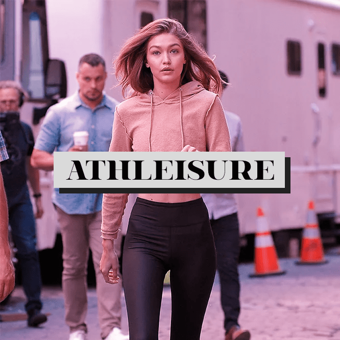 10 Fashionable Athleisure Brands In 2021