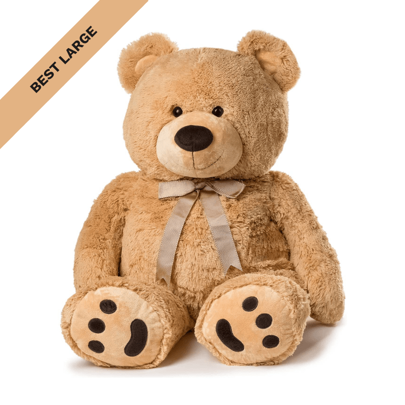 Best Large: JOON Huge Teddy Bear