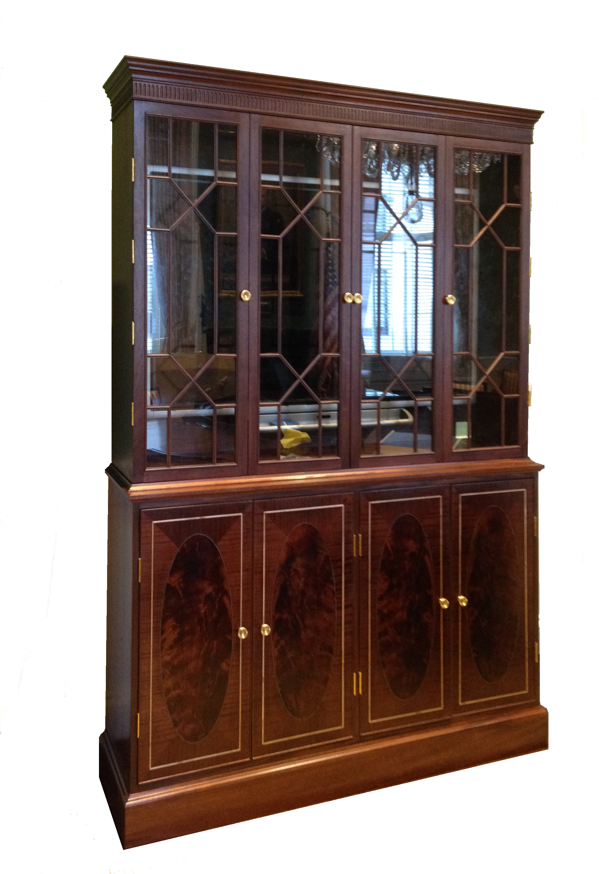 Governor's Armoire