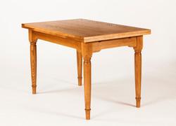 Draw-Leaf Table