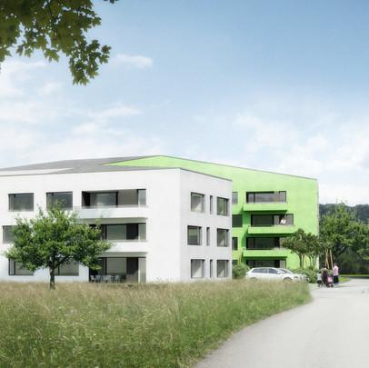 Neftenbach - Hof