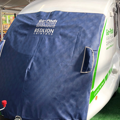 Towing Cover