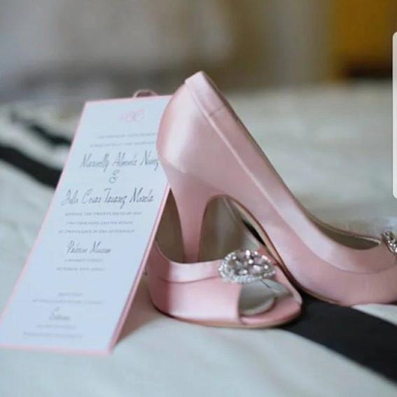 Pretty in Pink 💕🎀💕 #pink #white #invi