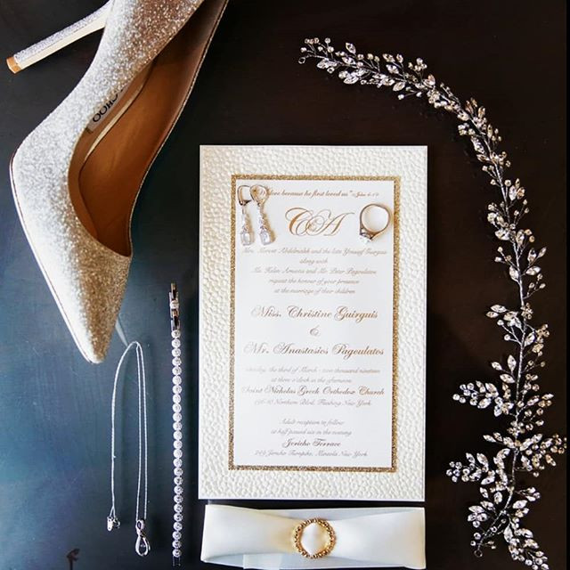 How does your invitation accessorize__ #