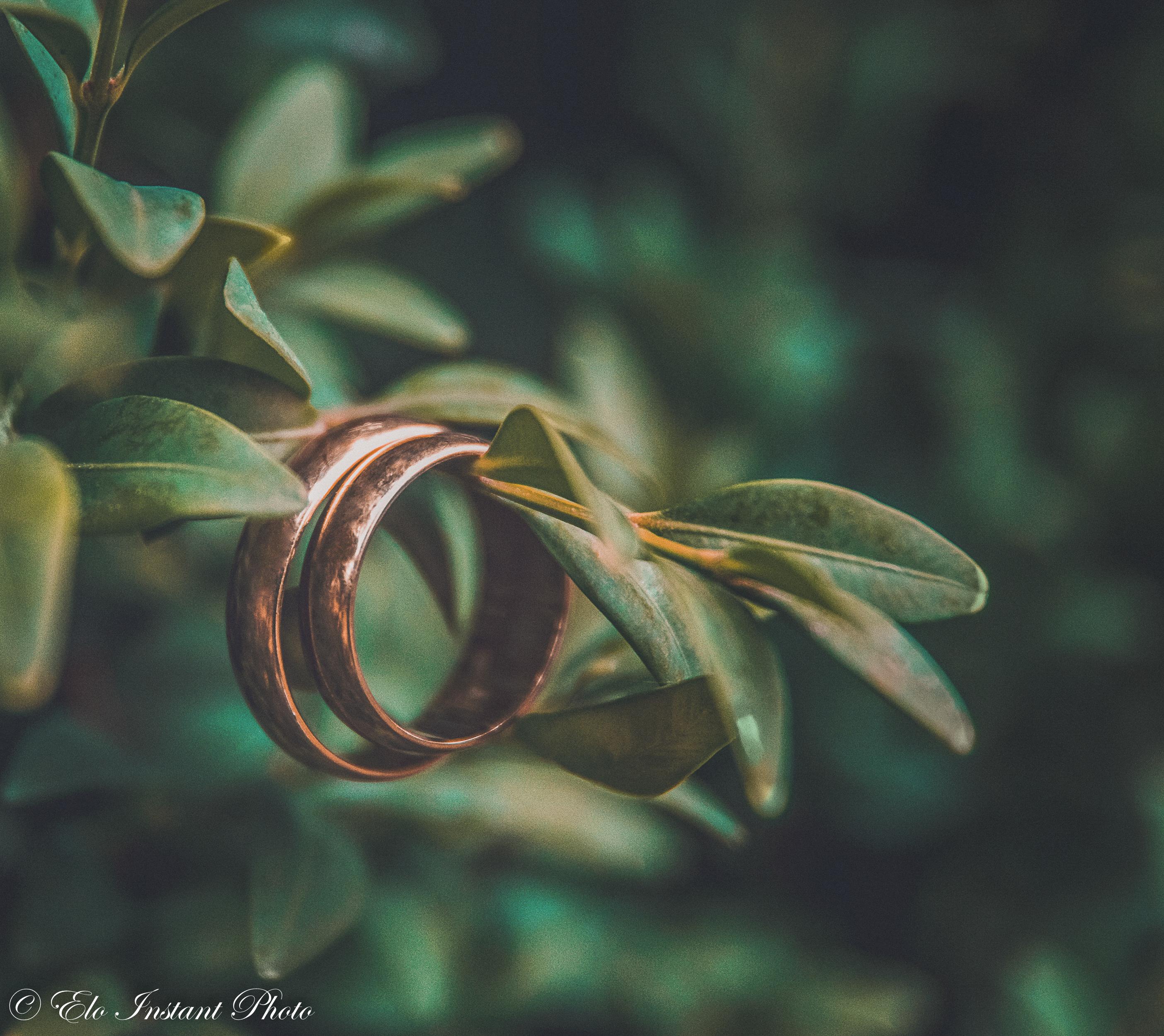 Détails de mariage