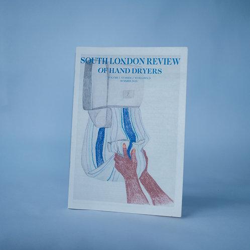 SLRoHD Issue 2