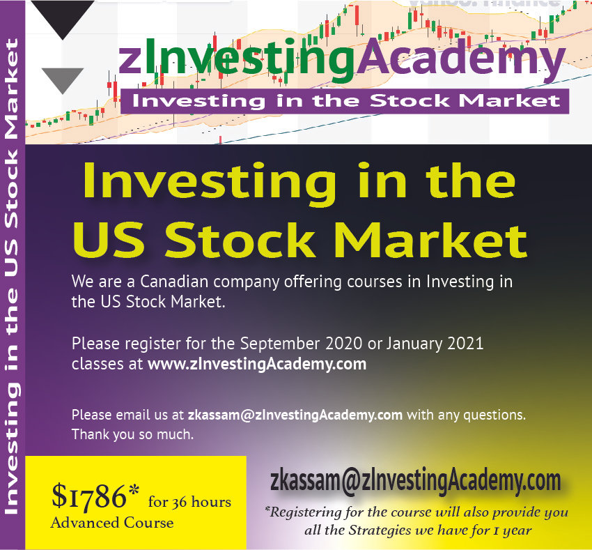 Investing in the Stock Market - 36 Hours