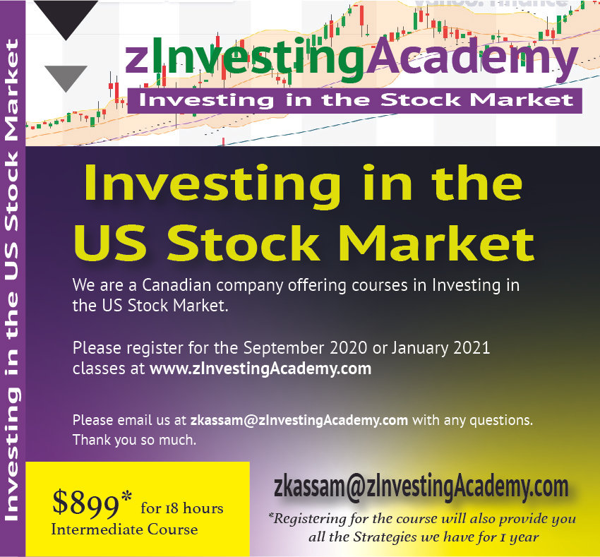 Investing in the Stock Market - 18 Hours