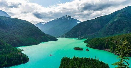 Diablo-Lake-North-Cascade-National-Park-