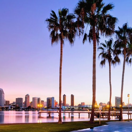 Healthcare Travelers Take San Diego