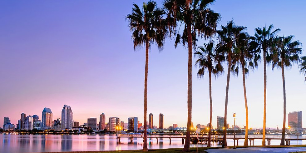 Healthcare Travelers Take San Diego