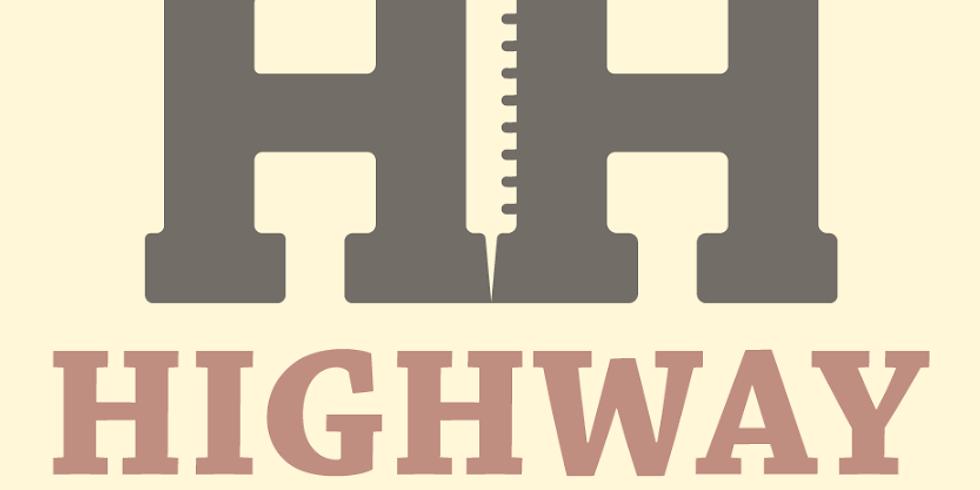 Highway Hypodermics Newbie class