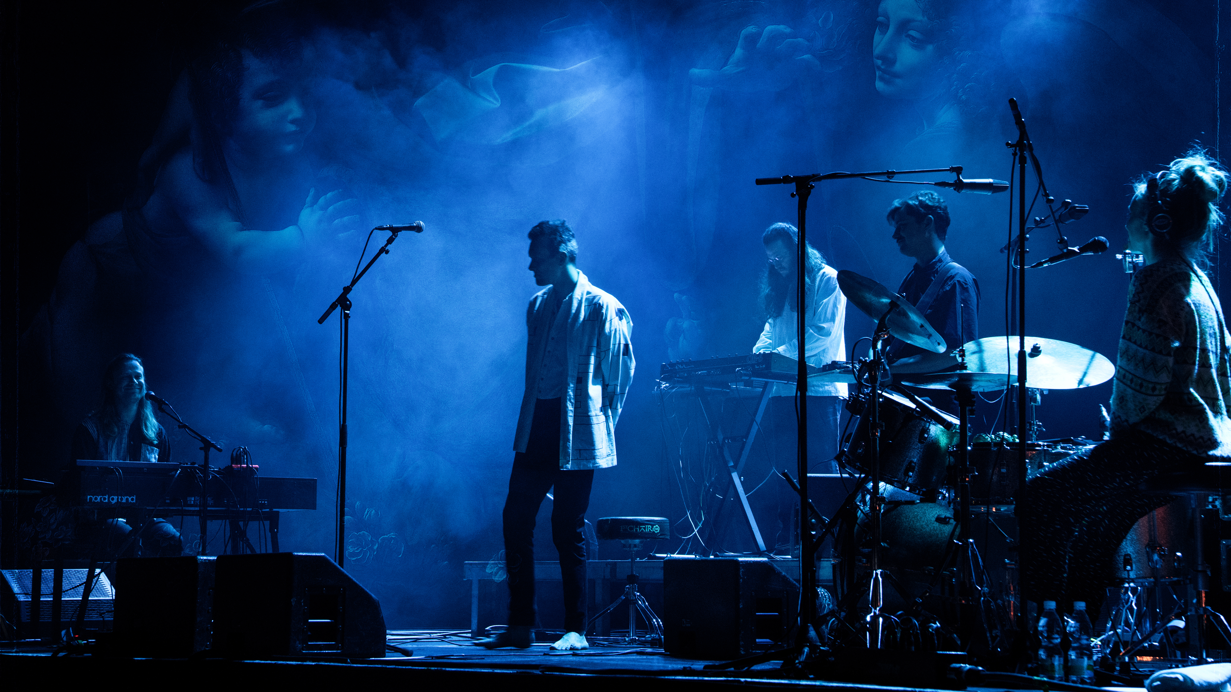 Efterklang at Planet TT