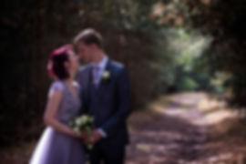 Bruiloft Linda & Rob