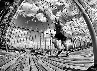 Straatfotografie New York