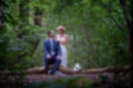 Bruiloft Karen & Marcel