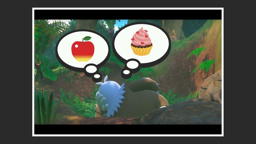 Slaking New Pokemon Snap