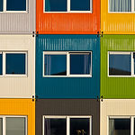 Colorful Facade