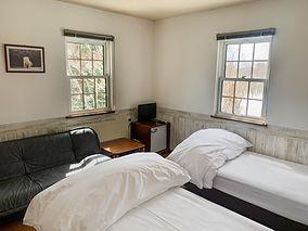 Banff Twin Room