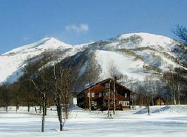 Higashisyama Lodge Winter