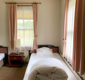 Niseko Higashiyama ensuite bedroom