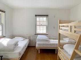 Family room in Chalet Banff Niseko