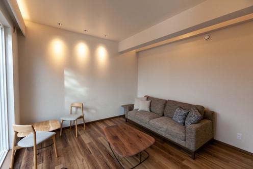 Loung room