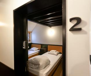 Room two Niseko Ski Lodge
