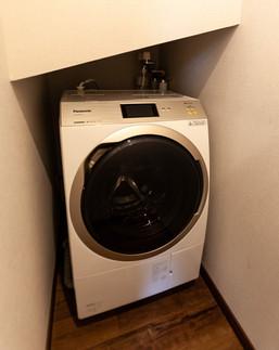 Washing/Drying machine