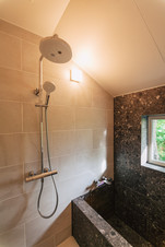 Bathroom 1 - Main house