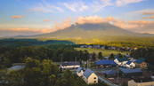 Trailside & Mt Yotei
