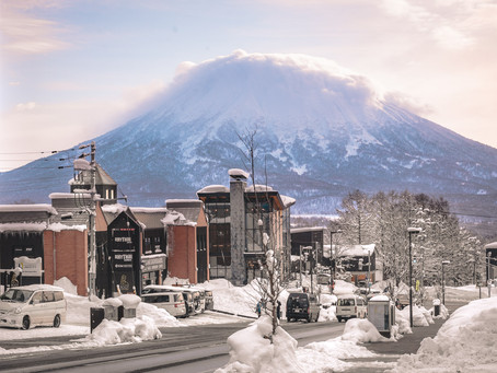 What to do in Niseko without skiing.
