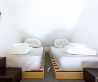 Loft beds bedroom five