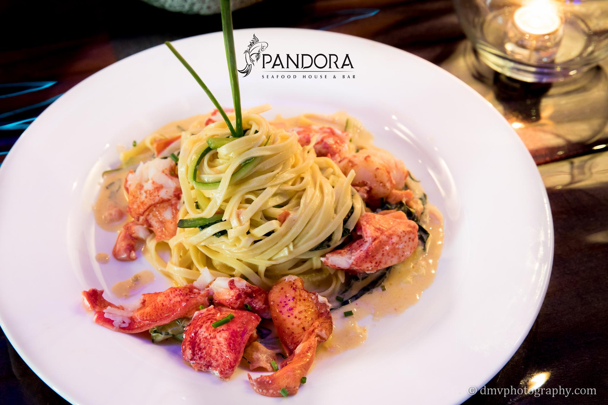 2017-10-01 - Pandora - food logo - 00156
