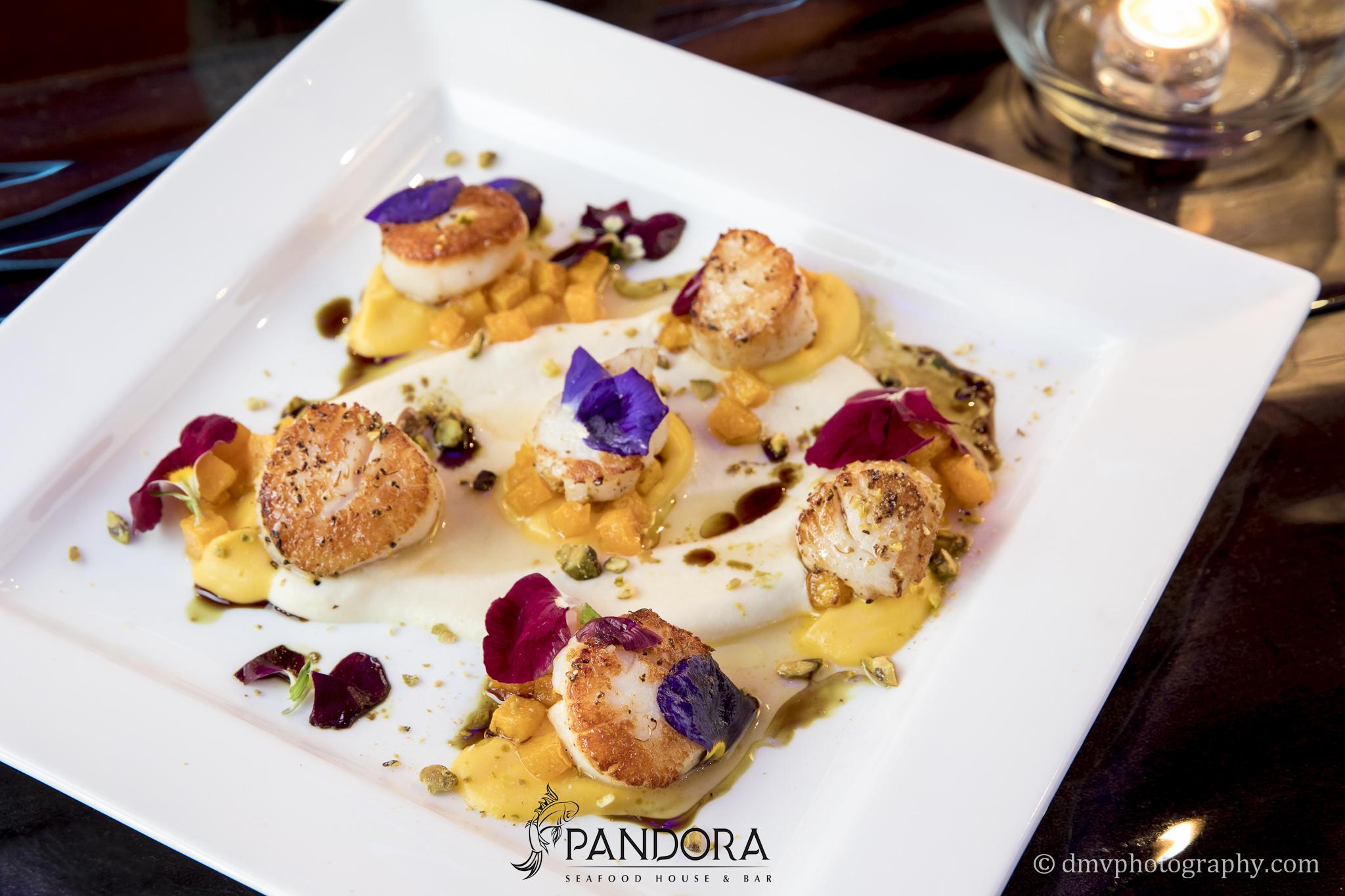 2017-10-01 - Pandora - food logo - 00155